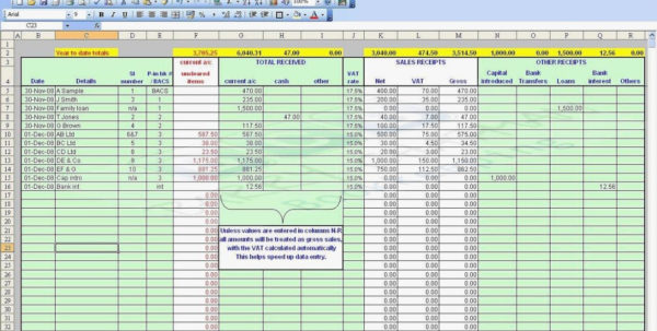 Self Employed Expenses Spreadsheet Accounting Sample Experience With Self Employed Expenses Spreadsheet Template