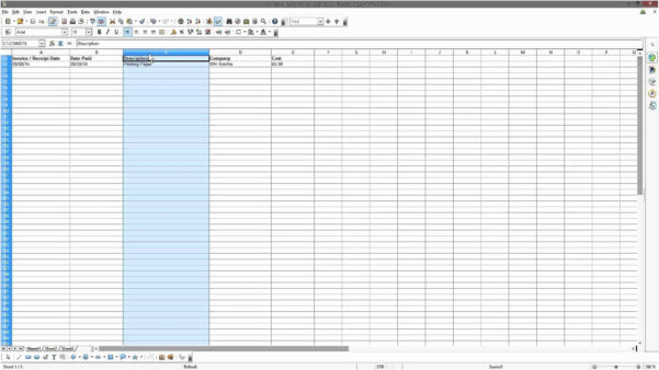 Self Employed Expenses Spreadsheet Awesome 32 Luxury Self Employment In Self Employed Expenses Spreadsheet Template