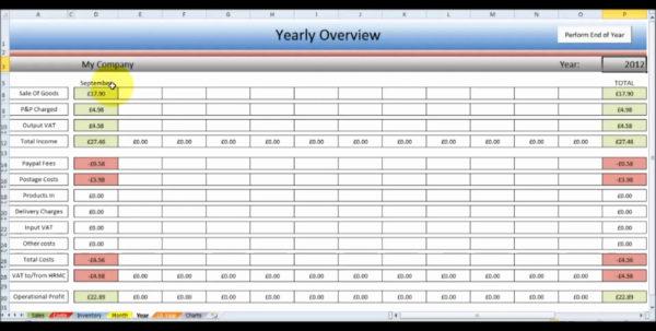 Self Employed Spreadsheet Templates Lovely Self Employed Bookkeeping In Bookkeeping Spreadsheet Template Uk
