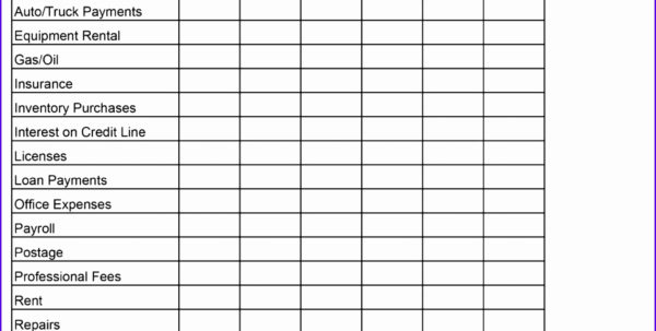 Simple Accounting Spreadsheet Luxury A Simple Accounting Spreadsheet With Simple Accounting Spreadsheet