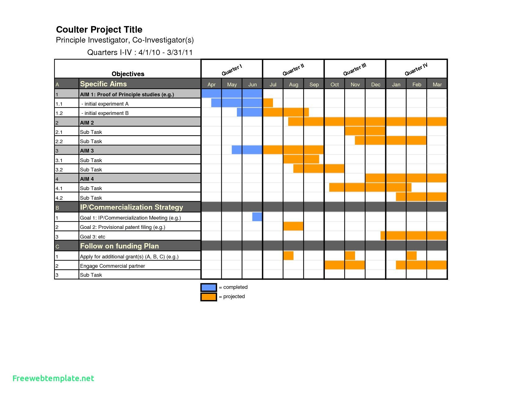 Simple Gantt Chart Excel Template Free Download And 30 Awesome For Simple Gantt Chart Template Excel Download