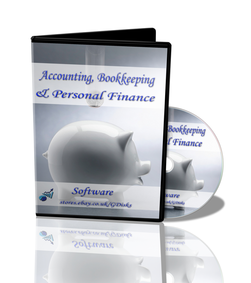 Small Business Accounting Software, Personal Finance & Bookkeeping With Bookkeeping For Ebay Business