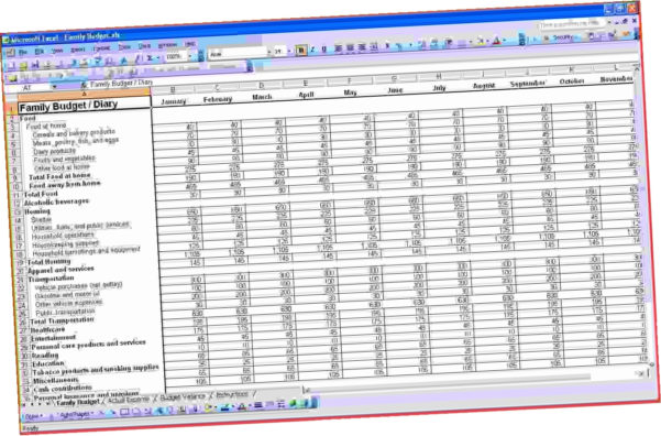 Small Business Bookkeeping Template W657 Spreadsheet Examples Free Within Bookkeeping Excel Template Uk