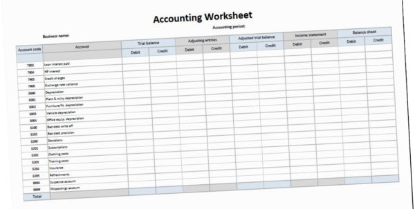 Small Business Bookkeeping Template W657 Spreadsheet Examples Free Within Bookkeeping Templates For Small Business Uk