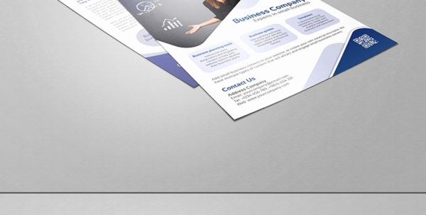 Small Business Flyer Templates Beautiful Accounting & Bookkeeping Within Bookkeeping Flyer Template