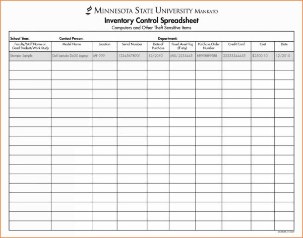 Small Business Inventory Spreadsheet Template Business Valuation Intended For Inventory Spreadsheet Templates