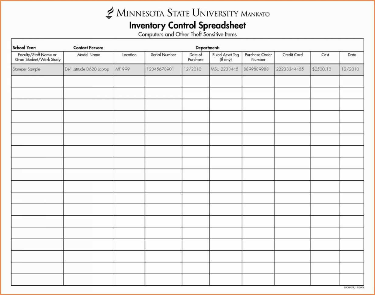 Small Business Inventory Spreadsheet Template Business Valuation Intended For Spreadsheet Templates Business