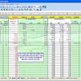 Small Business Spreadsheet Template – Billigfodboldtrojer With Account Spreadsheet Templates