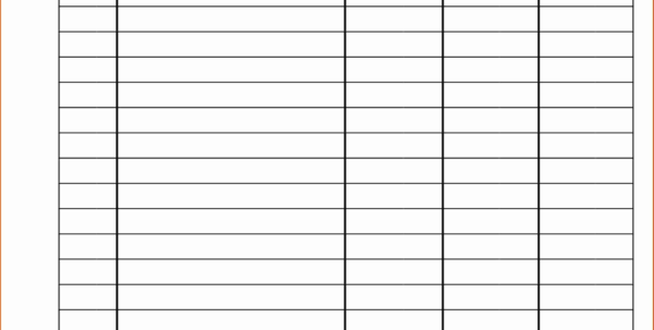 Spreadsheet Example Of Simple Accounting Template How To Make Throughout Simple Spreadsheet Template