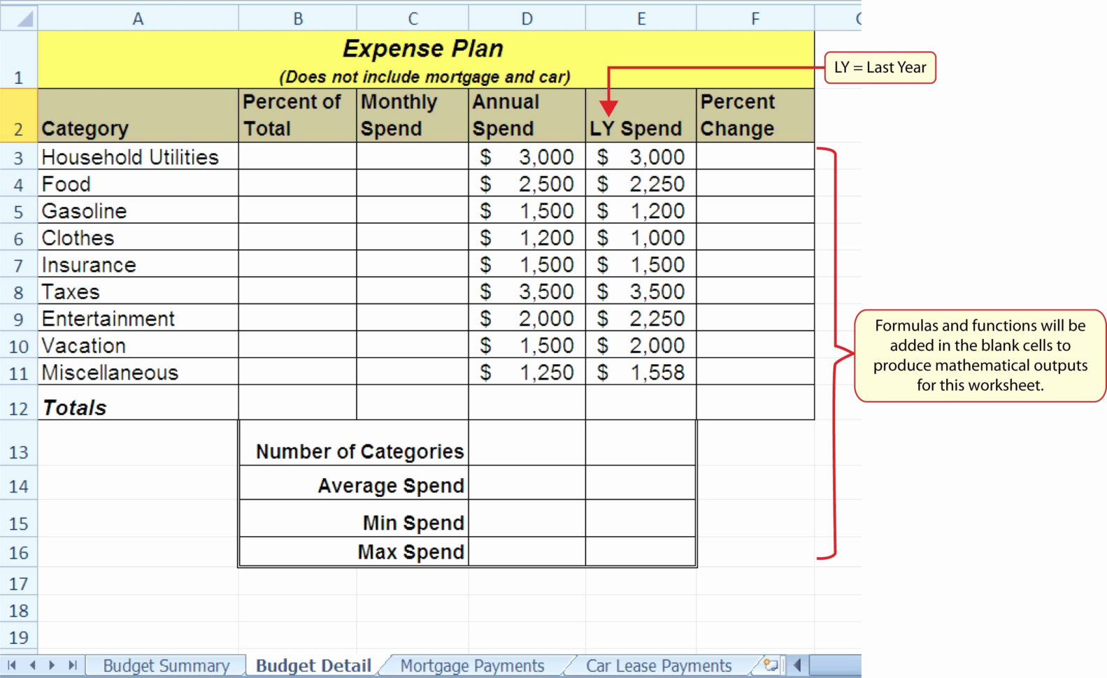 Spreadsheet Software Examples New Spreadsheet Software Examples Throughout Spreadsheet Software
