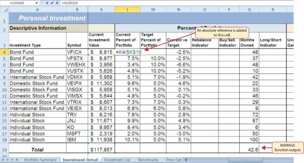 Stock Portfolio Sample Excel Best Stock Portfolio Spreadsheet Excel Within Sample Spreadsheet