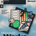 Tech Flashback: Microsoft Works (V4.0A) For Windows 95, Powerpoint Throughout Microsoft Works Spreadsheet