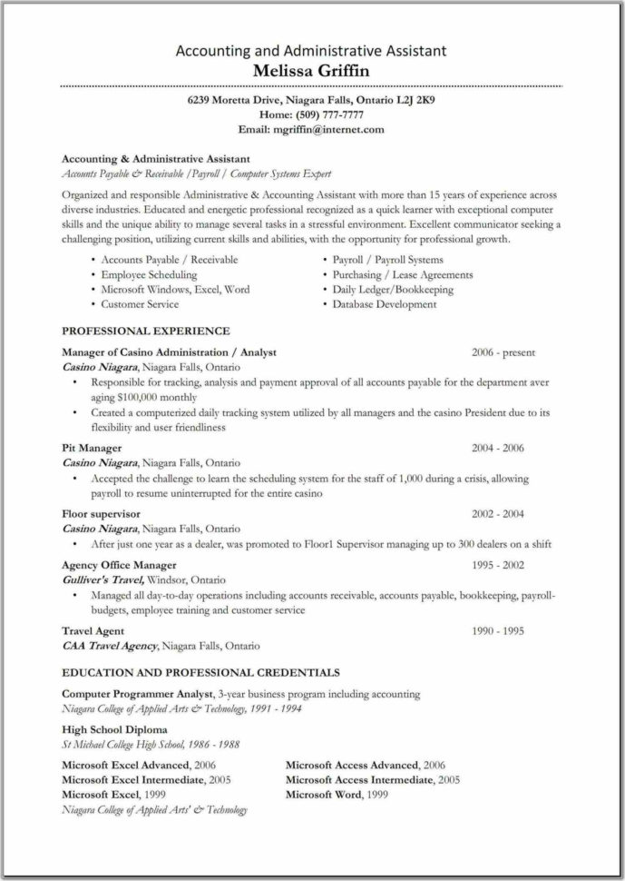 Template Words Executive Microsoft Payroll Template Summary With Within Manual Bookkeeping Template