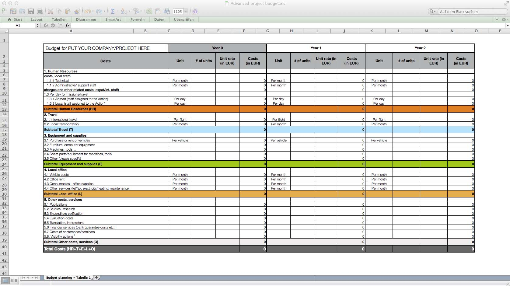 Templates For Excel Or Mac | Made For Use Intended For Excel Spreadsheet Templates For Mac