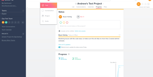 The Best Project Management Software: 50 Tools For Team Task Throughout Project Management Cheat Sheet Pdf