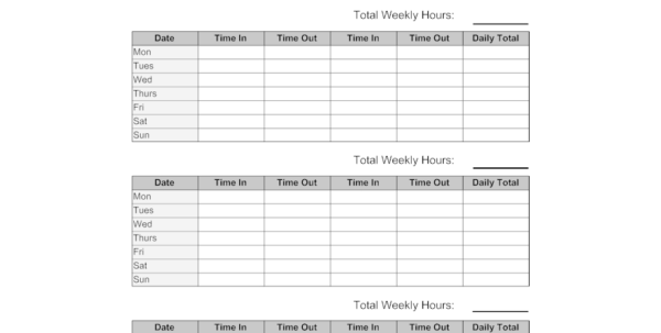 Time Sheet Layout   Zoro.9Terrains.co With Time Spreadsheet Template