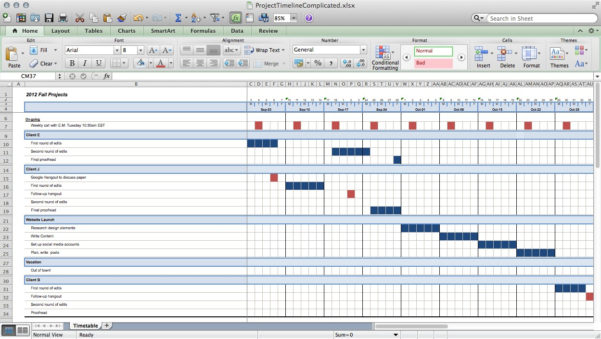 Timelines On Excel   Zoro.9Terrains.co Intended For Timeline Spreadsheet Template
