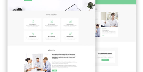 Website Template #66957 Business Management Merchant Custom Website Intended For Bookkeeping Website Templates Bookkeeping Website Templates Bookkeeping Spreadsheet