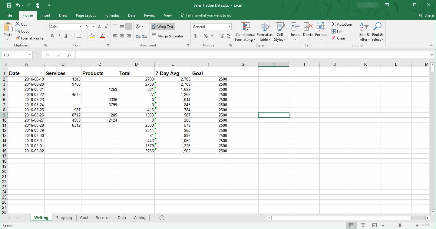 What Is Microsoft Excel And What Does It Do? Throughout Whats A Spreadsheet