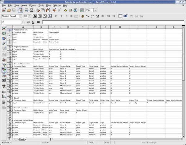 What's A Spreadsheet | Papillon Northwan For Whats A Spreadsheet