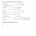 Word Scramble, Wordsearch, Crossword, Matching Pairs And Other In Worksheet Generator