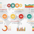 10 Best Dashboard Templates For Powerpoint Presentations To Project Timeline Template Ppt Free