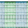 12 Free Marketing Budget Templates To Business Plan Spreadsheet Template Free
