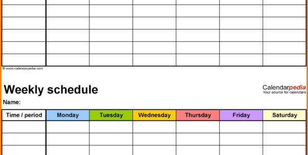 12  Job Shop Scheduling Spreadsheet | Credit Spreadsheet Within Scheduling Spreadsheet
