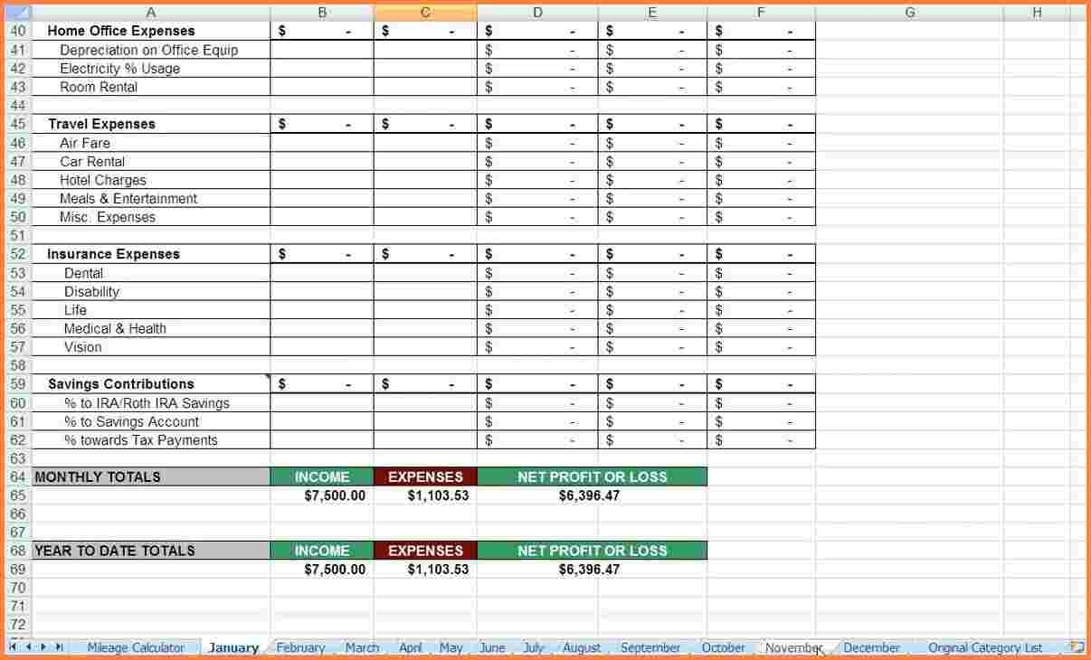 13 Real Estate Agent Expenses Spreadsheet | Excel Spreadsheets Group With Spreadsheet For Tax Expenses