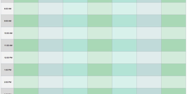 15 Free Task List Templates   Smartsheet In Microsoft Excel Task Tracking Template