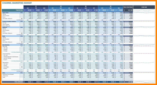 18  Accounting In Excel Format Free Download | Stretching And In Free Excel Templates For Accounting Download