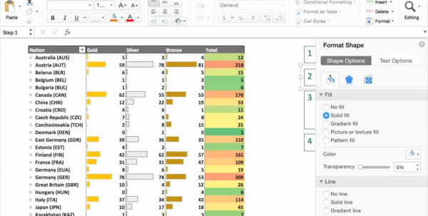 25 Unique Pictures Of Spreadsheet Software For Mac | Cover Letter Within Spreadsheet Software For Mac