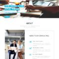 26 Best Corporate Html Templates   Free, Premium, Responsive, And And Company Templates Company Templates Expense Spreadshee Expense Spreadshee company templates word