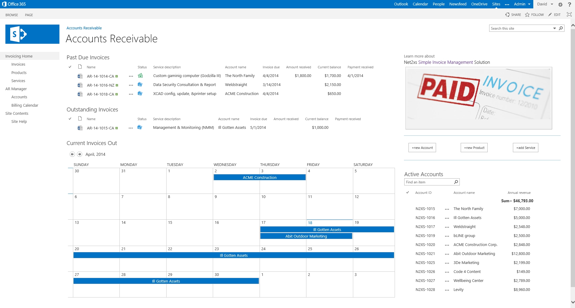 27 Images Of Microsoft 365 Sharepoint Template | Tonibest Also Within Microsoft Invoice Office Templates