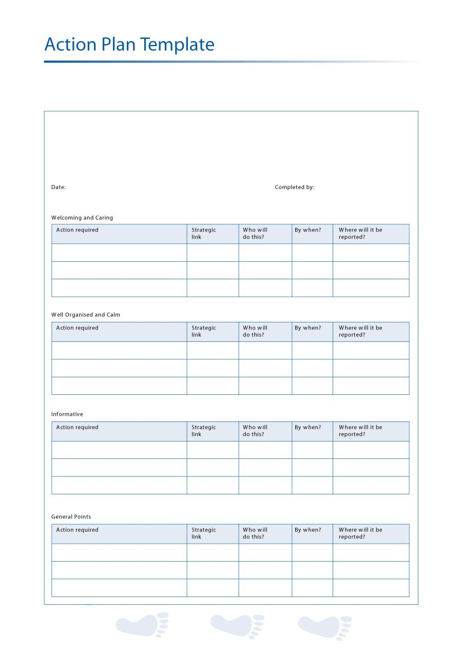 45 Free Action Plan Templates (Corrective, Emergency, Business) Throughout Business Plan Spreadsheet Template Free Business Plan Spreadsheet Template Free Business Spreadshee Business Spreadshee business plan spreadsheet template free uk