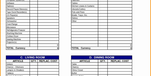 50 Elegant Clothing Inventory Spreadsheet   Documents Ideas With Clothing Inventory Spreadsheet