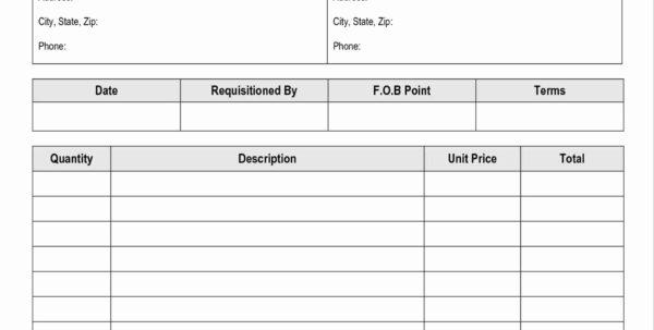 50 Elegant Purchase Order Tracking Excel Sheet   Documents Ideas Inside Purchase Order Spreadsheet