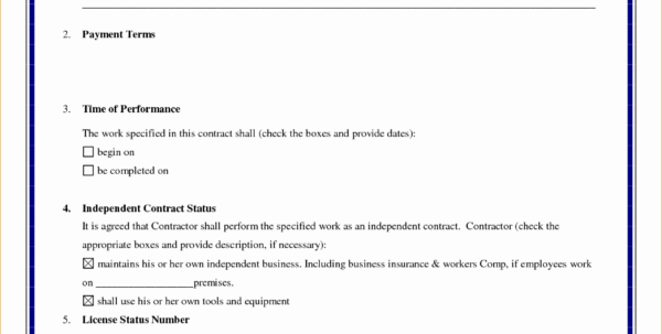 50 Elegant Software Agreement Contract   Documents Ideas   Documents Inside Business Contract Software Business Contract Software Expense Spreadsheet
