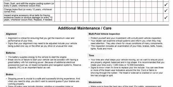 50 Fresh Fleet Maintenance Spreadsheet Excel   Document Ideas To Fleet Maintenance Spreadsheet