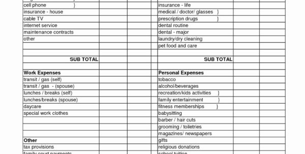 50 Inspirational Rental Property Income And Expense Spreadsheet Within Rental Expense Spreadsheet
