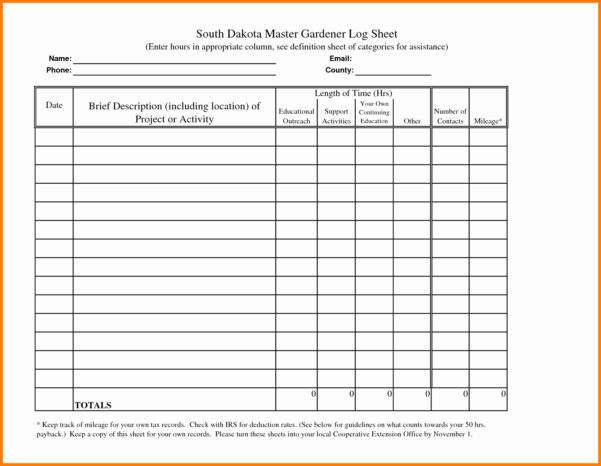50 Luxury Excel Templates For Tax Expenses   Documents Ideas With Tax Spreadsheets