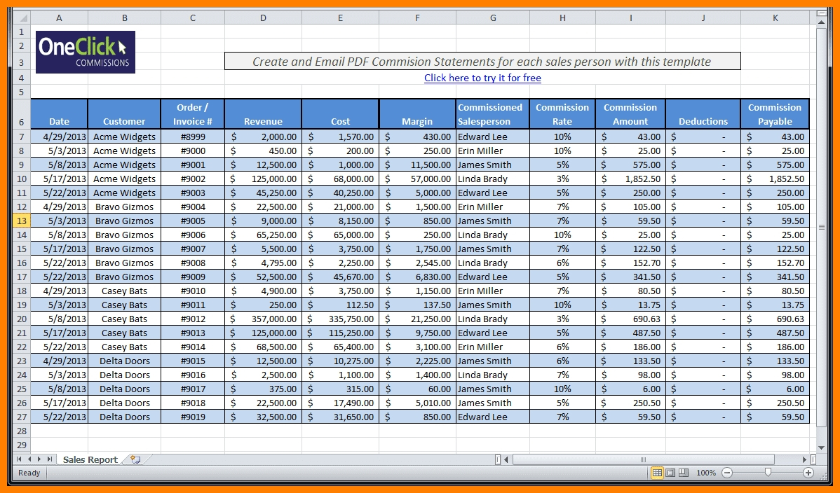 7 Payroll Excel Spreadsheet | Pay Stub Format To Excel Spreadsheet Throughout Excel Spreadsheet For Payroll