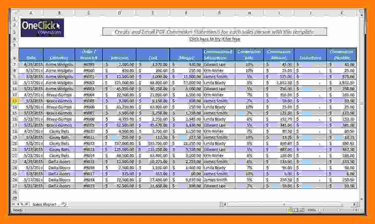 8  Sample Payroll Excel | Technician Salary Slip In Samples Of Excel Spreadsheets