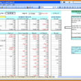 9  Excel Spreadsheet For Accounting Templates | Gospel Connoisseur For Accounting With Excel Templates