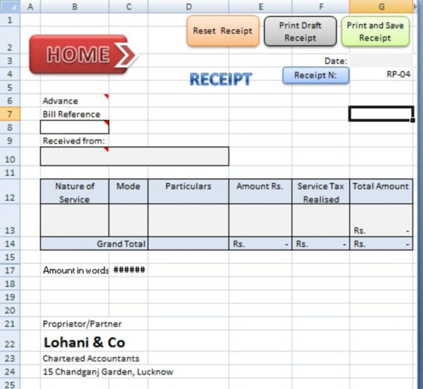 Abcaus Excel Accounting Template   Download Intended For Free Excel Accounting Templates Download