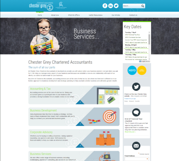 Accountant Websites | Websites For Accountants | Web Design Throughout Chartered Accountant Website Templates Free Download