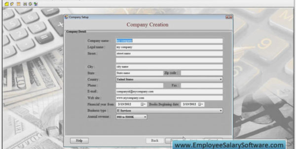Accounting Software Billing Software Small Business Inventory Throughout Free Accounting Software For Small Business Free Download Full Version