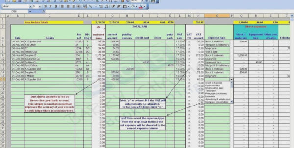 Accounting Spreadsheet Templates Excel Final Template For Small To Accounting Spreadsheet Sample