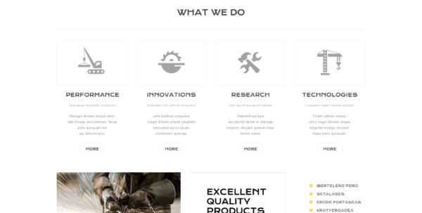 Accounting Website Responsive Wordpress Theme #49645 In Accounting Website Templates Wordpress