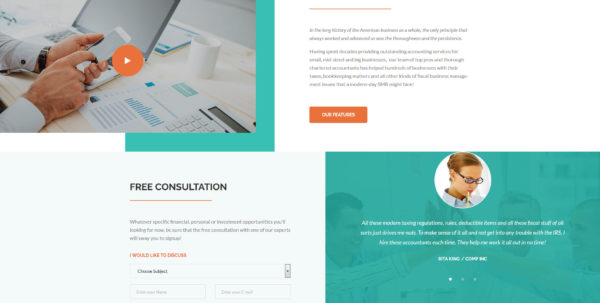 Accounting Website Templates Archives   Zemez Wordpress Inside Accounting Website Templates Wordpress Accounting Website Templates Wordpress Spreadsheet Templates for Business